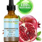 The Benefits of Pomegranate Oil for Aging Skin