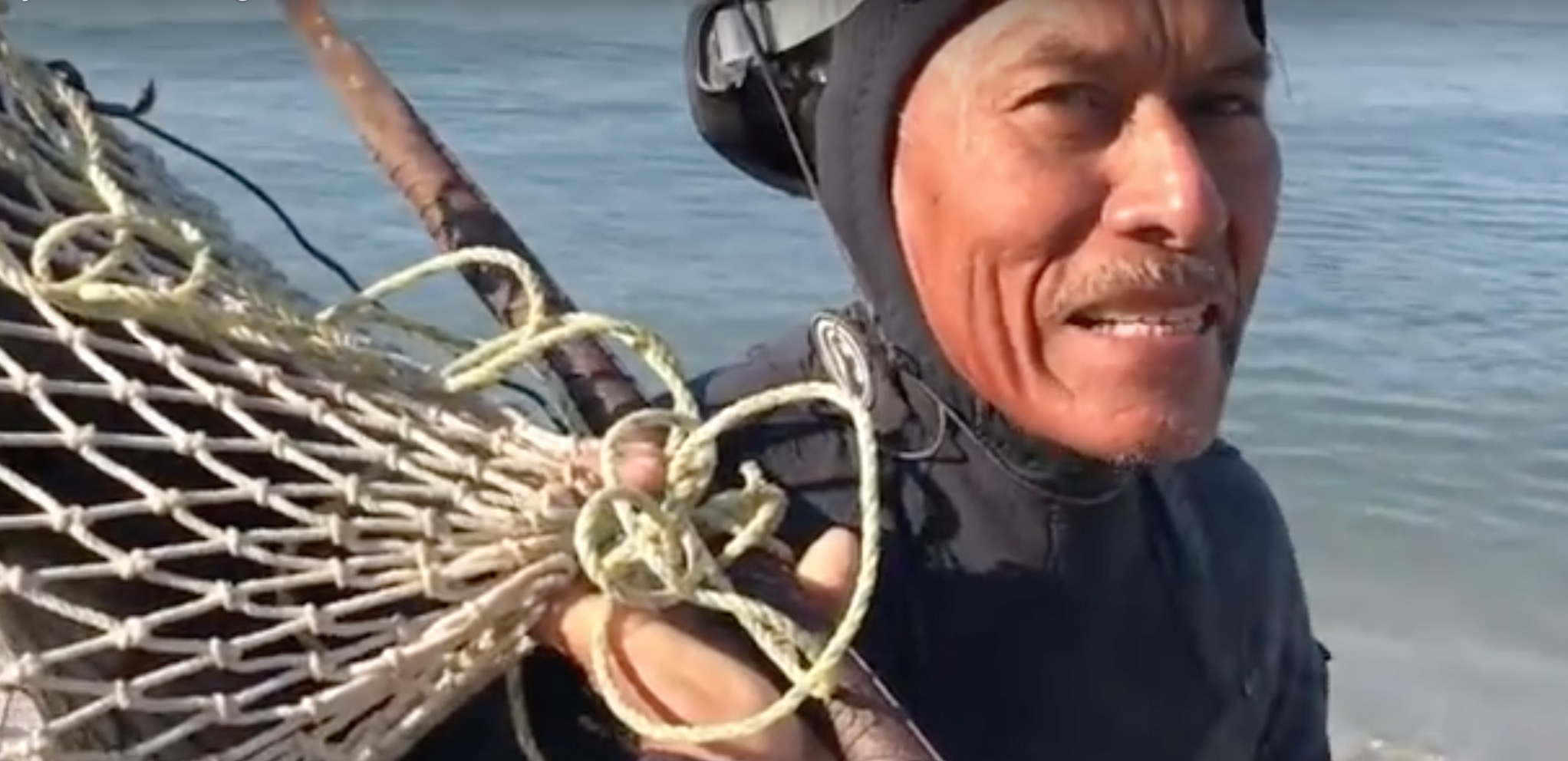 Oyster fishing in mexico for Fishing in mexico