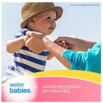 Coppertone WaterBabies Sunscreen SPF50 Review