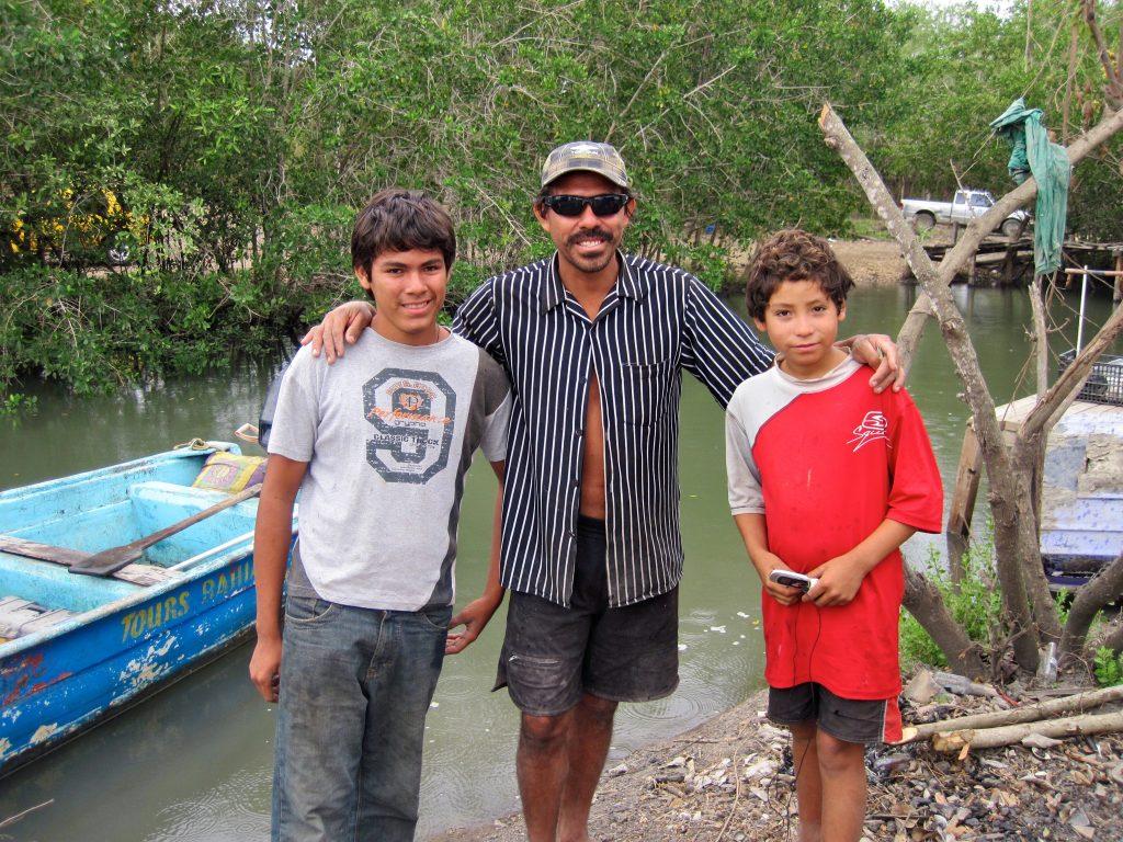 Quelele laguna guide
