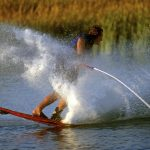 That's Awesome!  Our Favourite Water Skiing Tricks