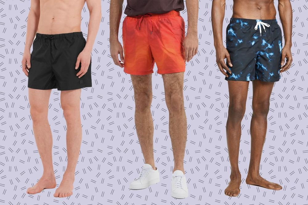 best swim trunks for men