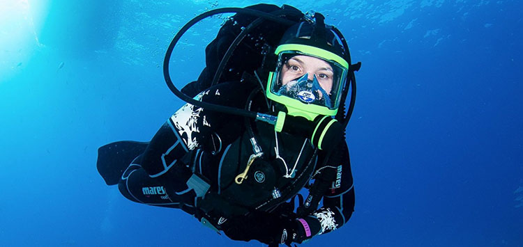 Best-Full-Face-Diving-Masks
