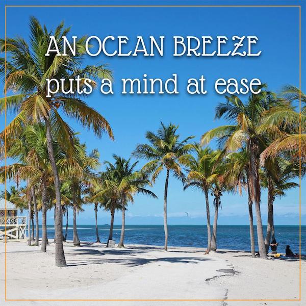 beach quote 9