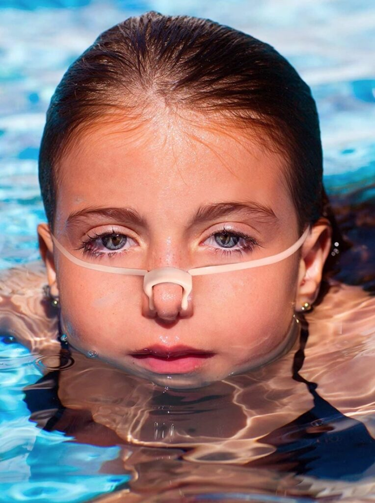 nose plugs for swimming
