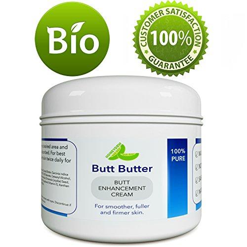 Natural Butt Enhancement Cream